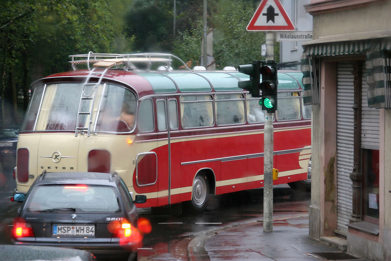 Vacation   Hungary - Amsterdam Folder #3  File #5-7
