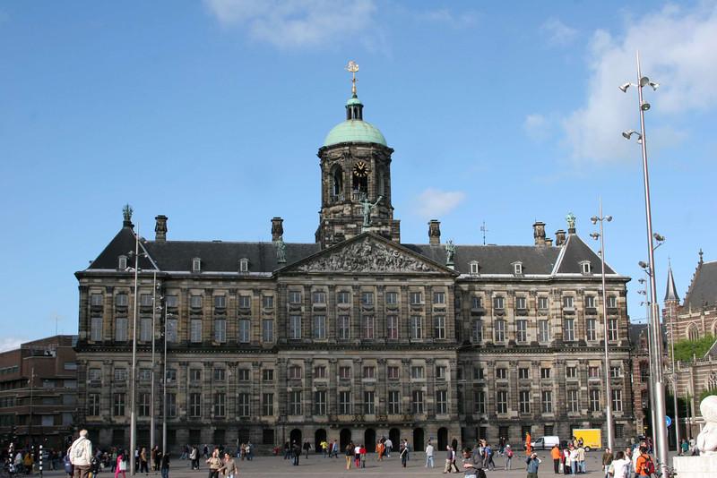 Vacation   Hungary - Amsterdam Folder #4  File #8-9
