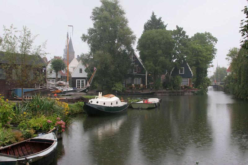 Vacation   Hungary - Amsterdam Folder #4  File #7-24