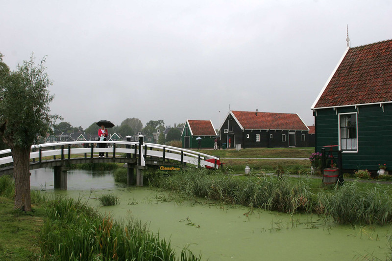 Vacation   Hungary - Amsterdam Folder #4  File #7-8
