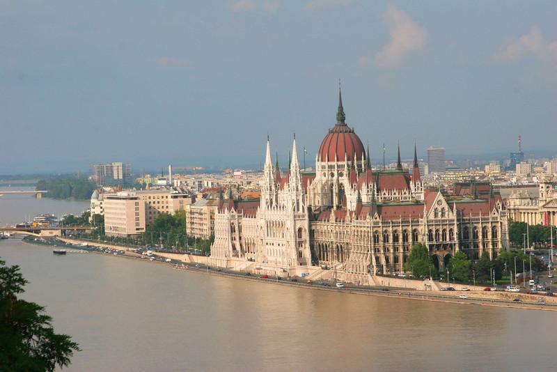 Vacation  Budapest, Hungary Folder #1   File #1-6