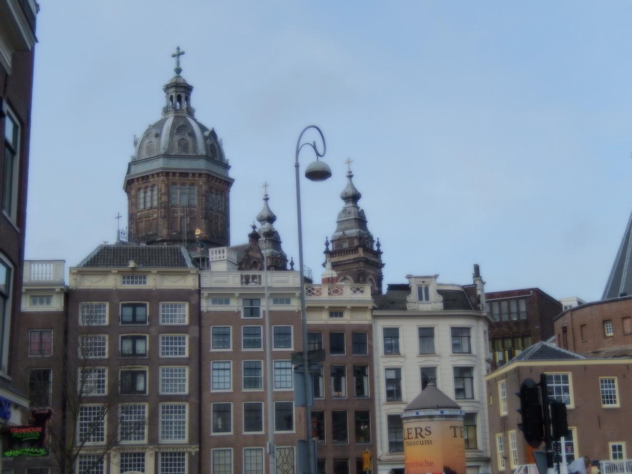 Amsterdam (4) Koepelkerk