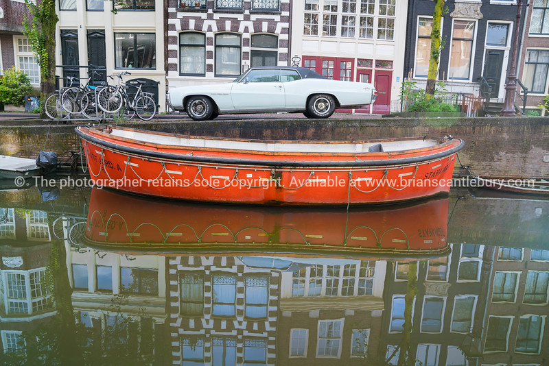Amsterdam, Holland-7-3