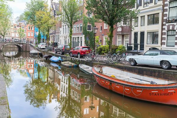 Amsterdam, Holland-5-3