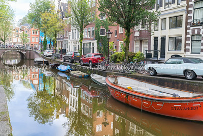 Amsterdam, Holland-5-3