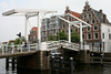 Another drawbridge back in Amsterdam