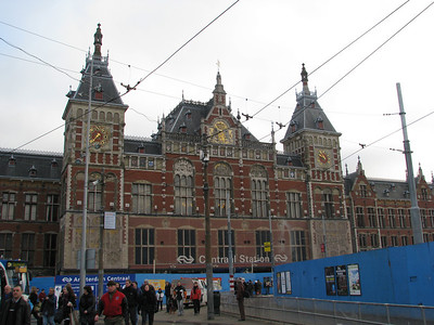 Amsterdam, NE