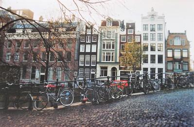 Amsterdam Nov 1999