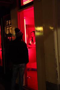 Amsterdam September 2011