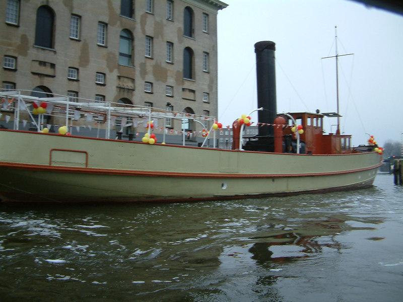 Amstedam Maritime Museum