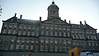 The Dutch Royal Palace in Dam Square, Amsterdam