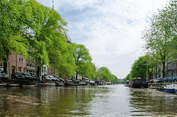 Amsterdam: Gracht