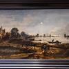 Rijksmuseum Amsterdam: Landscape under Moonlight