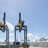 Rotterdam Harbour