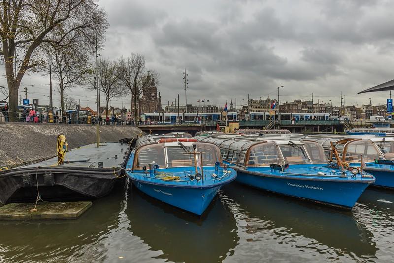 Amsterdam Nov. 10-11, 2015