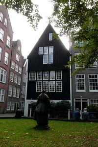 Het Houten Huis; Amsterdam's Oldest House