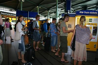 Rongipiletite ostmise aktsioon