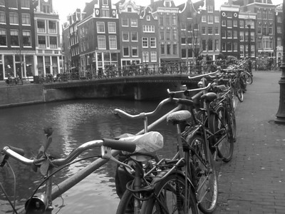 2014 Amsterdam