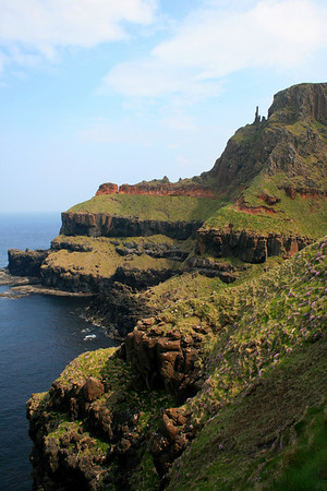 Northern Ireland - Northen Coast