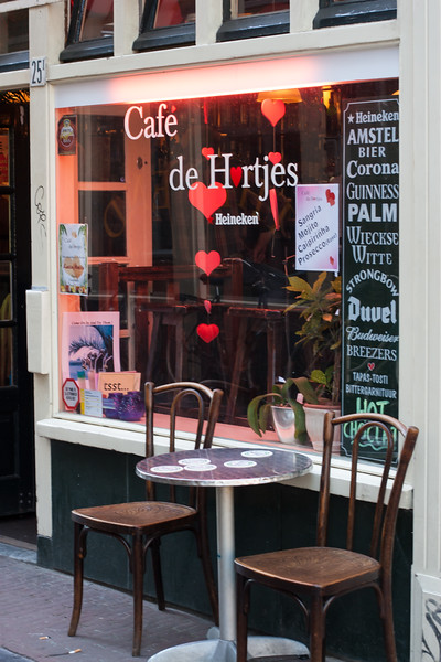 Cafe of Hearts