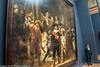 Night Watch - Day Watch - Rijks Museum