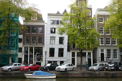 How Did This Happen? Singel, Amsterdam
