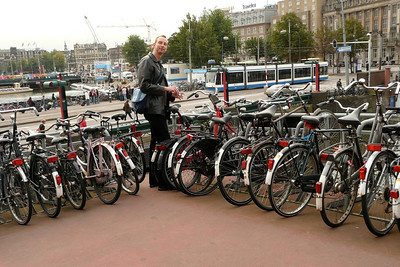 Bicycle Depot