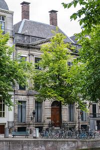 527 Herengracht