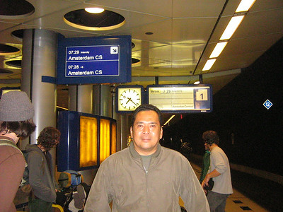 Amsterdam2009