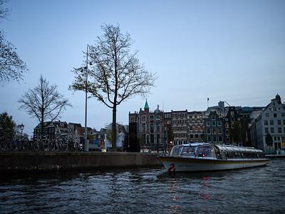 Abel Tasman. Amsterdam