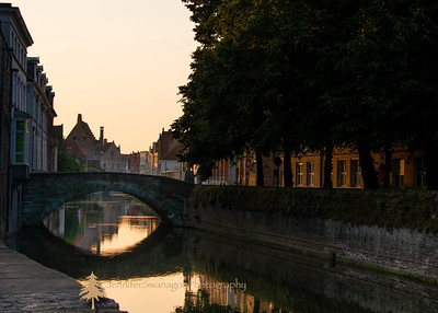 Early Morning Brugge
