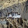 Lamayuru monastery, Ladakh.