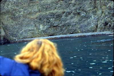 Anacapa Island 1978