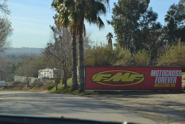Anaheim 3 Supercross Jan 31 - Feb 3 2013