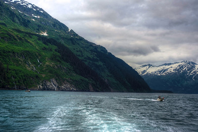 Travel photography in Alaska. 2014 John Shippee Photography