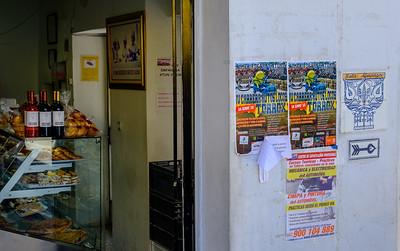 shop near the plaza, Torrox