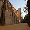 Alcázar Viejo - Cordoba