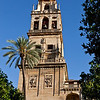 Bell Tower - Cordoba