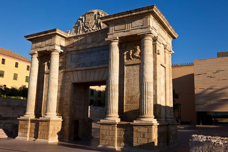 Gate of the Bridge - Cordoba