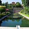 Gardens - the Nasrid Palaces