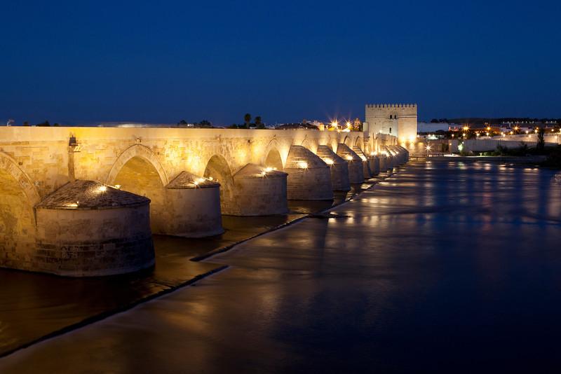 Roman Bridge - Cordoba