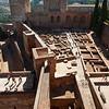 Alcazaba Layout - Granada