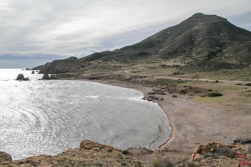 Playa del Embarcadero