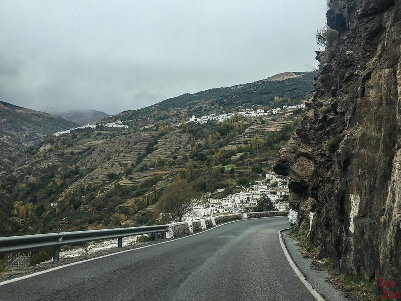 Sierra Nevada Villages