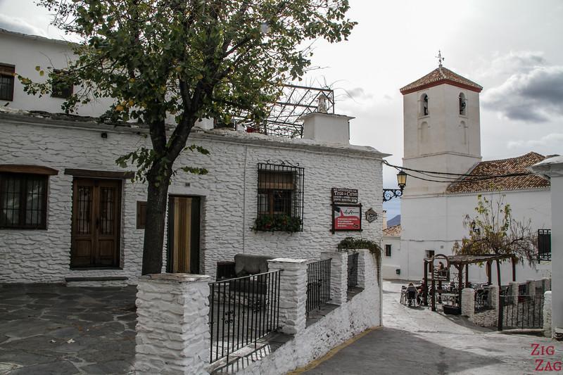Sierra Nevada Village - Campaleira