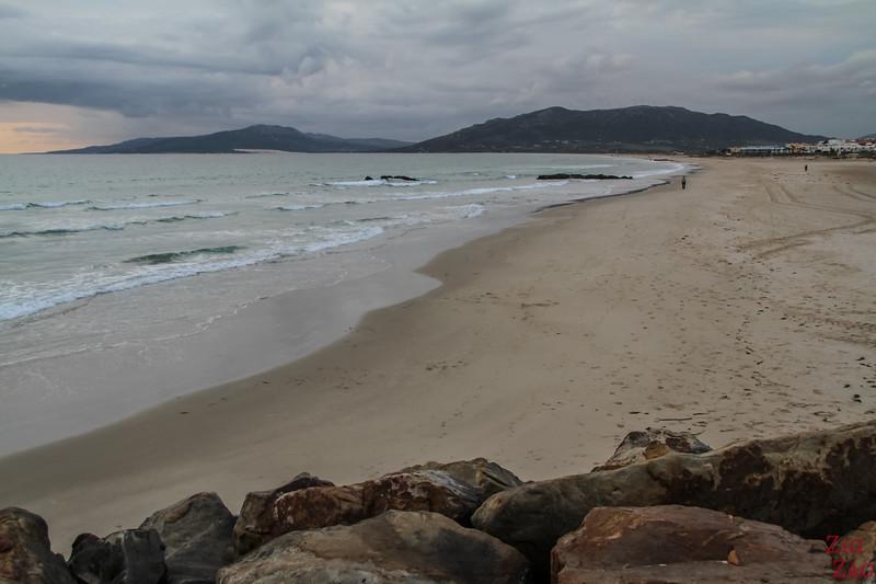 Playa de Los Lances (Tarifa)