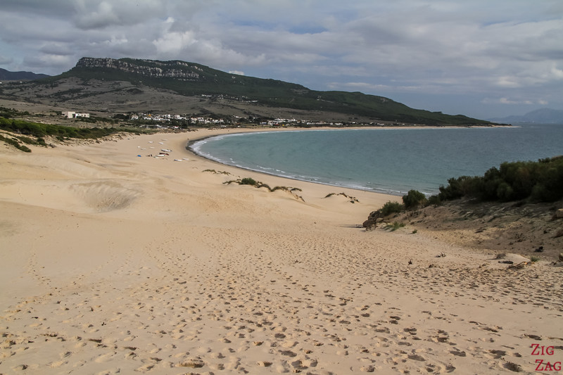 Où aller en Andalousie - province de Cadix
