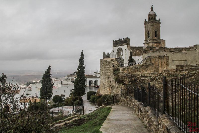 Medina Sidonia 2