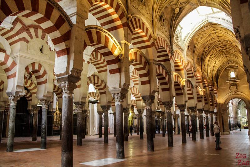Cordoba Kathedrale