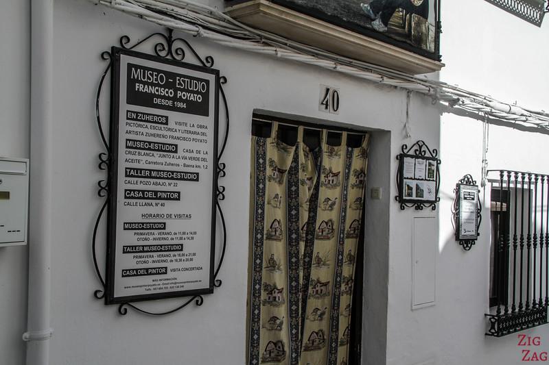 Museum of Francisco Poyato